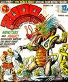 Cover for 2000 AD and Tornado (IPC, 1979 series) #142
