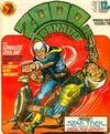 Cover for 2000 AD and Tornado (IPC, 1979 series) #143