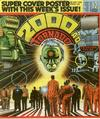 Cover for 2000 AD and Tornado (IPC, 1979 series) #144