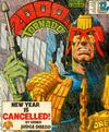 Cover for 2000 AD and Tornado (IPC, 1979 series) #146
