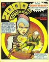 Cover for 2000 AD and Tornado (IPC, 1979 series) #147