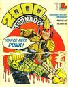 Cover for 2000 AD and Tornado (IPC, 1979 series) #148