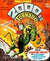 Cover for 2000 AD and Tornado (IPC, 1979 series) #149