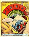 Cover for 2000 AD and Tornado (IPC, 1979 series) #150