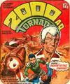 Cover for 2000 AD and Tornado (IPC, 1979 series) #151