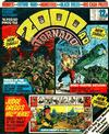 Cover for 2000 AD and Tornado (IPC, 1979 series) #152