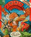 Cover for 2000 AD and Tornado (IPC, 1979 series) #153