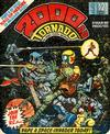 Cover for 2000 AD and Tornado (IPC, 1979 series) #155
