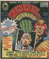 Cover for 2000 AD and Tornado (IPC, 1979 series) #156