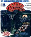 Cover for 2000 AD and Tornado (IPC, 1979 series) #158