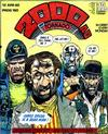 Cover for 2000 AD and Tornado (IPC, 1979 series) #160