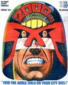 Cover for 2000 AD and Tornado (IPC, 1979 series) #161