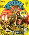 Cover for 2000 AD and Tornado (IPC, 1979 series) #163