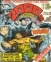 Cover for 2000 AD and Tornado (IPC, 1979 series) #165