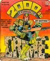 Cover for 2000 AD and Tornado (IPC, 1979 series) #168