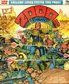 Cover for 2000 AD and Tornado (IPC, 1979 series) #169