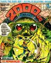 Cover for 2000 AD and Tornado (IPC, 1979 series) #170