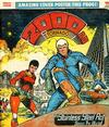 Cover for 2000 AD and Tornado (IPC, 1979 series) #171