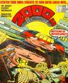 Cover for 2000 AD and Tornado (IPC, 1979 series) #172