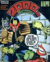 Cover for 2000 AD and Tornado (IPC, 1979 series) #173