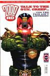 Cover for 2000 AD (Rebellion, 2001 series) #1275