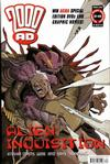 Cover for 2000 AD (Rebellion, 2001 series) #1282