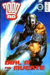 Cover for 2000 AD (Rebellion, 2001 series) #1296