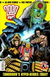 Cover for 2000 AD (Rebellion, 2001 series) #1350