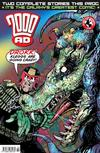 Cover for 2000 AD (Rebellion, 2001 series) #1369