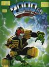 Cover for 2000 AD (Fleetway Publications, 1987 series) #552
