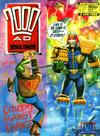 Cover for 2000 AD (Fleetway Publications, 1987 series) #555