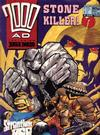 Cover for 2000 AD (Fleetway Publications, 1987 series) #560