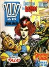 Cover for 2000 AD (Fleetway Publications, 1987 series) #565