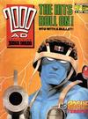 Cover for 2000 AD (Fleetway Publications, 1987 series) #568