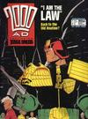 Cover for 2000 AD (Fleetway Publications, 1987 series) #571
