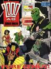 Cover for 2000 AD (Fleetway Publications, 1987 series) #579