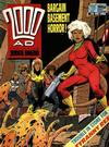 Cover for 2000 AD (Fleetway Publications, 1987 series) #583