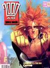 Cover for 2000 AD (Fleetway Publications, 1987 series) #665