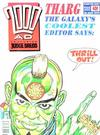 Cover for 2000 AD (Fleetway Publications, 1987 series) #692