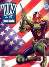 Cover for 2000 AD (Fleetway Publications, 1987 series) #747