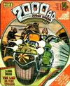 Cover for 2000 AD (IPC, 1977 series) #180