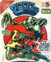 Cover for 2000 AD (IPC, 1977 series) #181