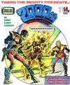 Cover for 2000 AD (IPC, 1977 series) #188