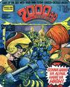 Cover for 2000 AD (IPC, 1977 series) #190