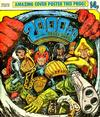Cover for 2000 AD (IPC, 1977 series) #192