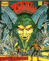 Cover for 2000 AD (IPC, 1977 series) #195