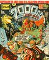Cover for 2000 AD (IPC, 1977 series) #196