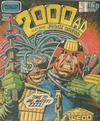 Cover for 2000 AD (IPC, 1977 series) #199