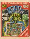 Cover for 2000 AD (IPC, 1977 series) #200