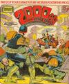 Cover for 2000 AD (IPC, 1977 series) #201